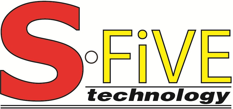 S FIVE TECHNOLOGY CO., LTD.